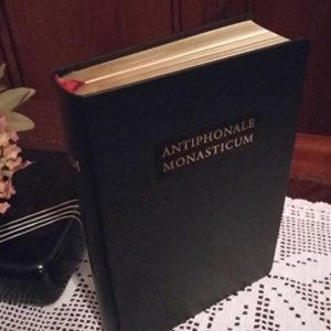 Antiphonale monasticum (vol. II)